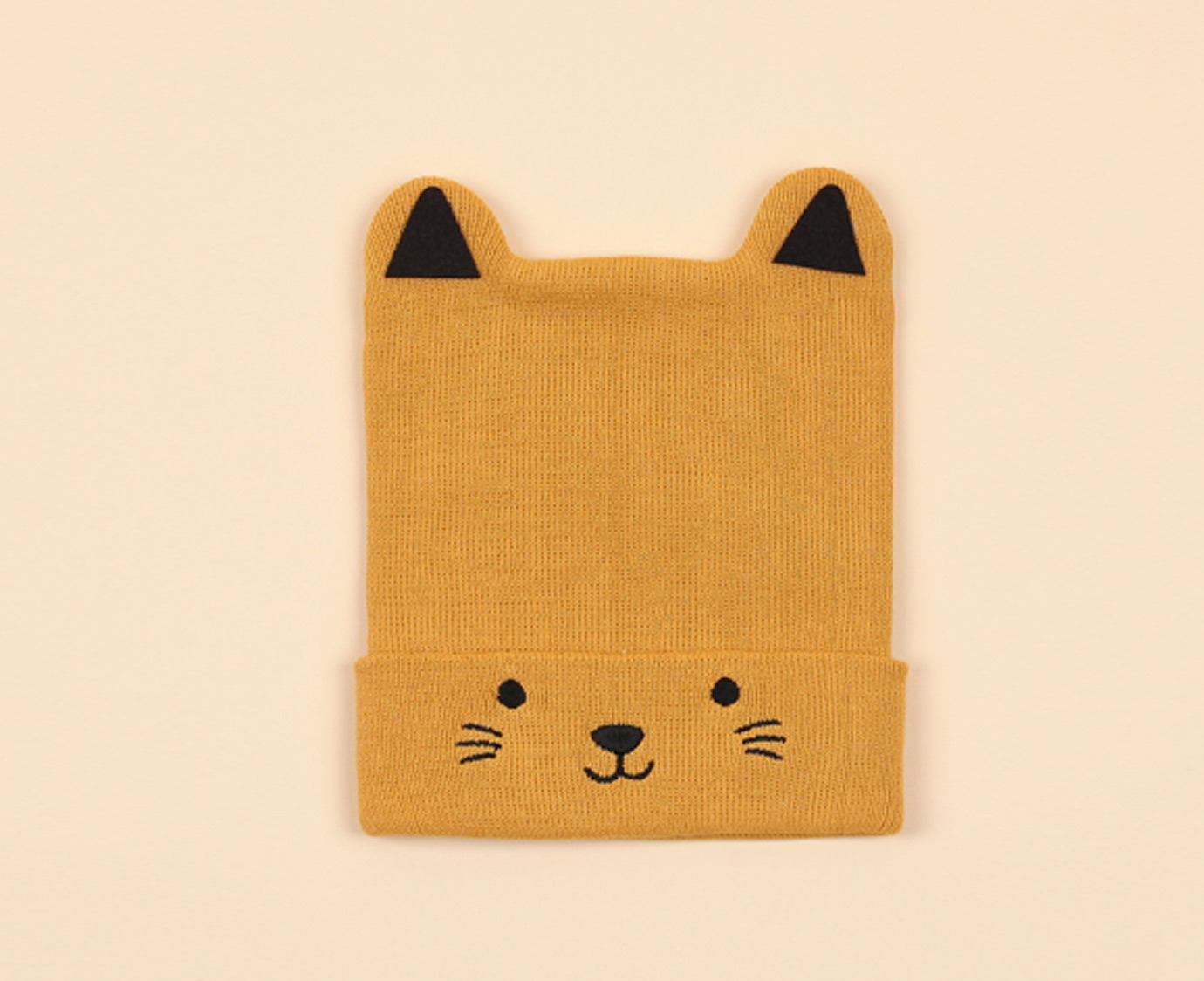 Beanie 'Gato'