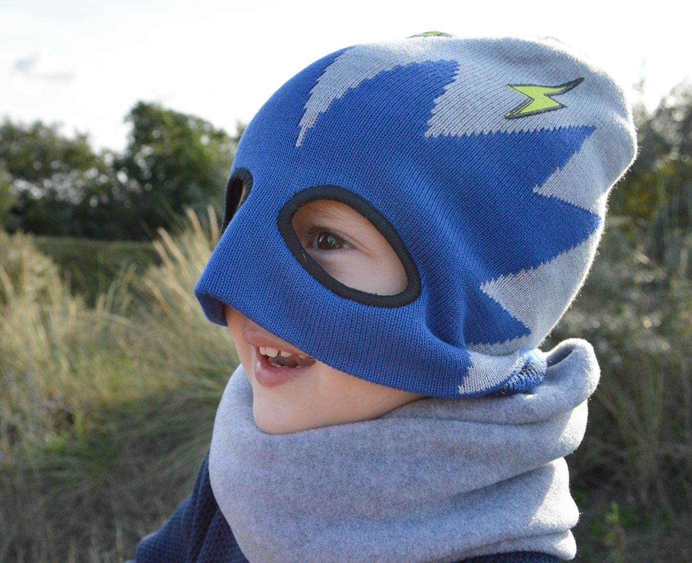Muts 'Superhero'