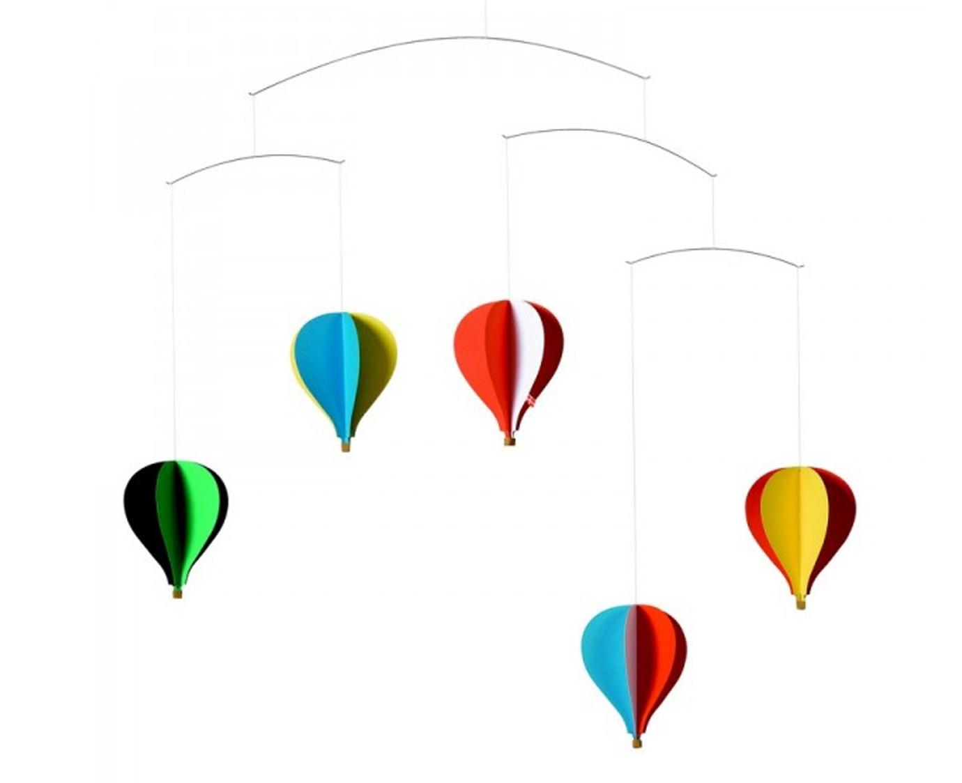 Mobiel 'Balloon 5'