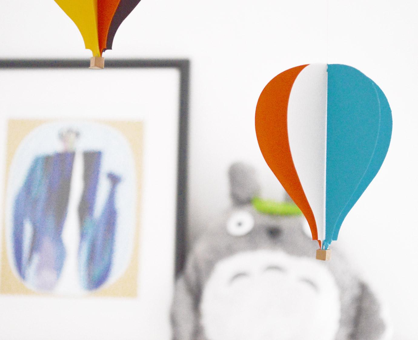 """Mobiel """"Balloon 3"""""""