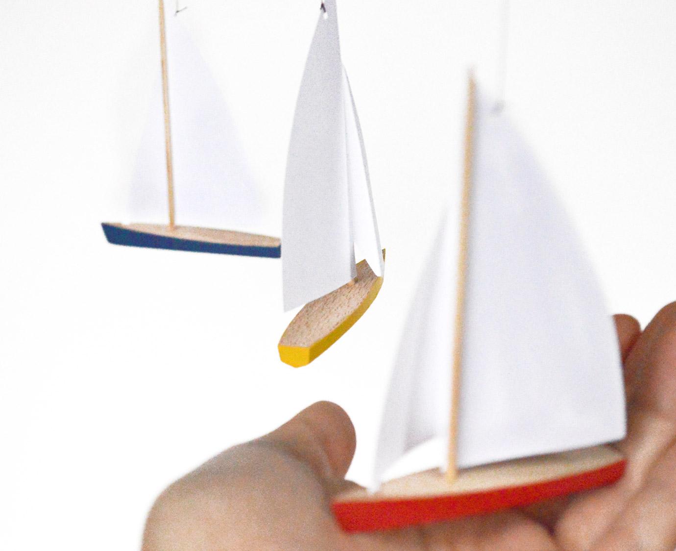 "Mobiel ""Dinghy regatta"""
