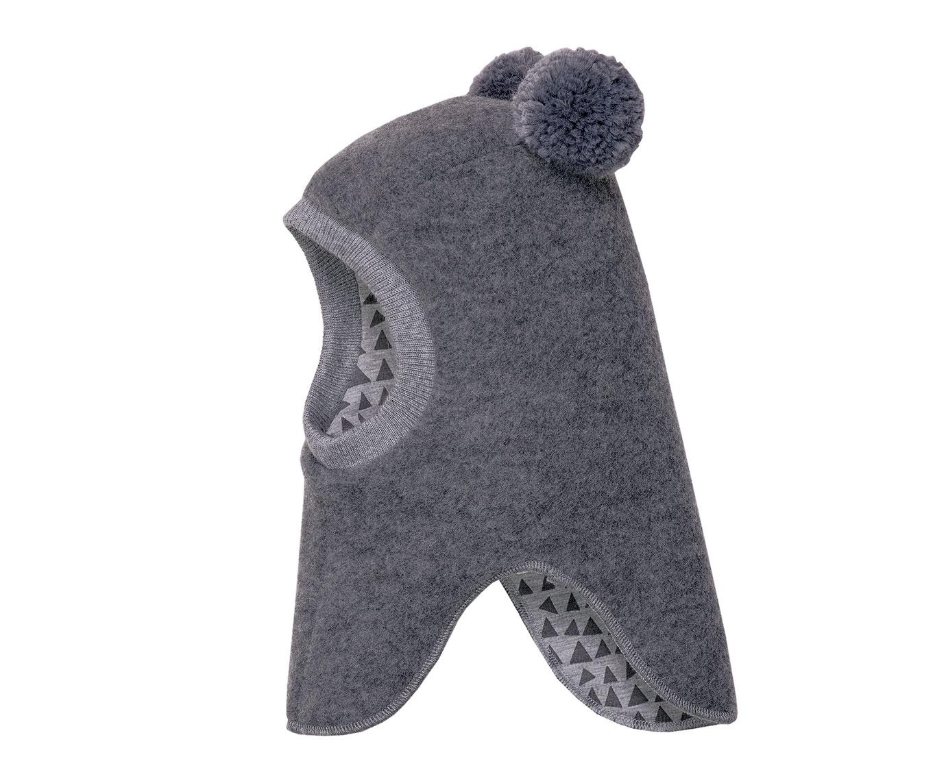 Wintermuts 'Koala' kleur