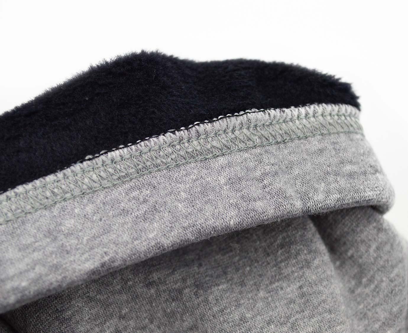 "Legging ""Winter grey"""