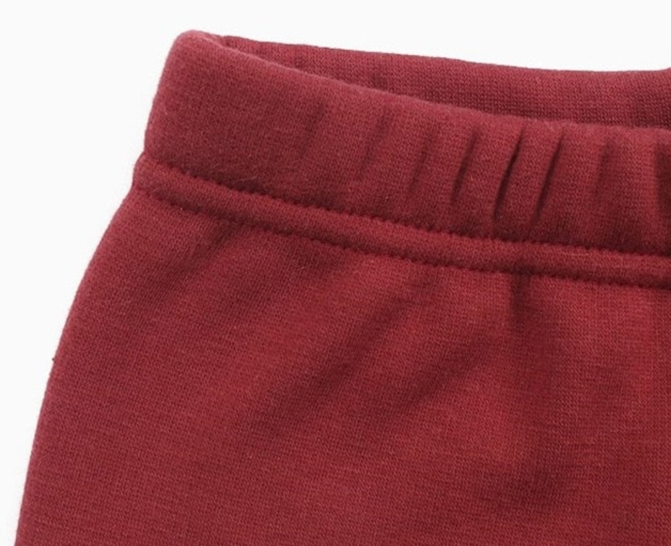 "Legging ""Winter red"""