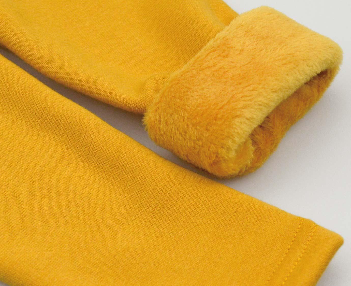 """Legging """"Winter mustard"""""""