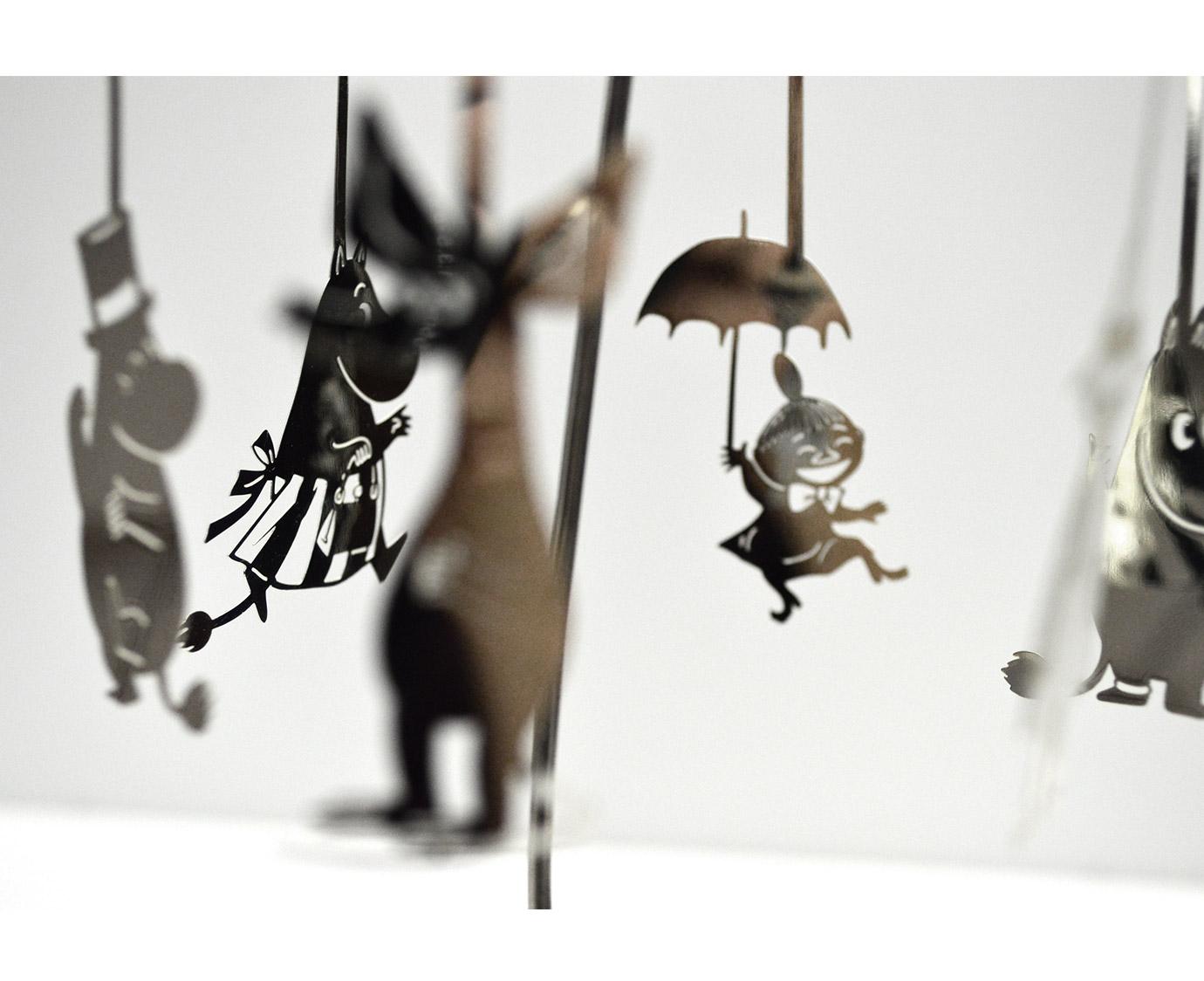 """Carrousel """"Moomin Family XL'"""