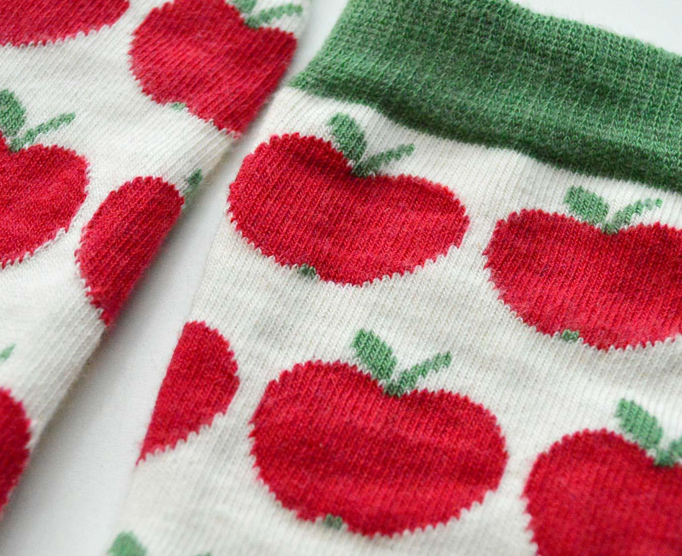 Kniekousen 'Appel Organic'