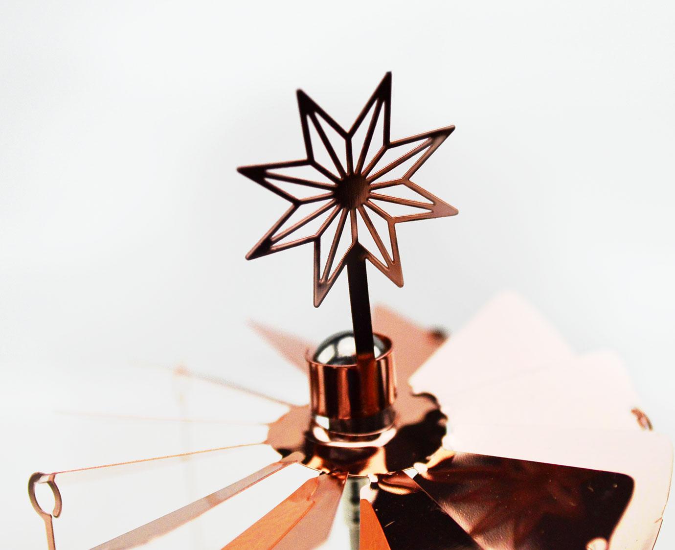 Carrousel 'Stars'