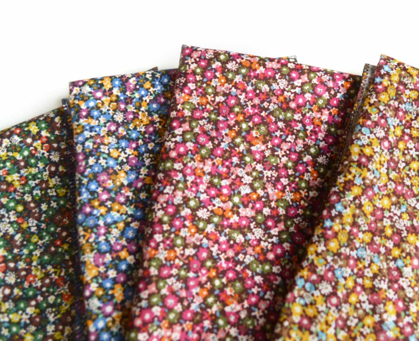 * Petit scarf 'Bloem'
