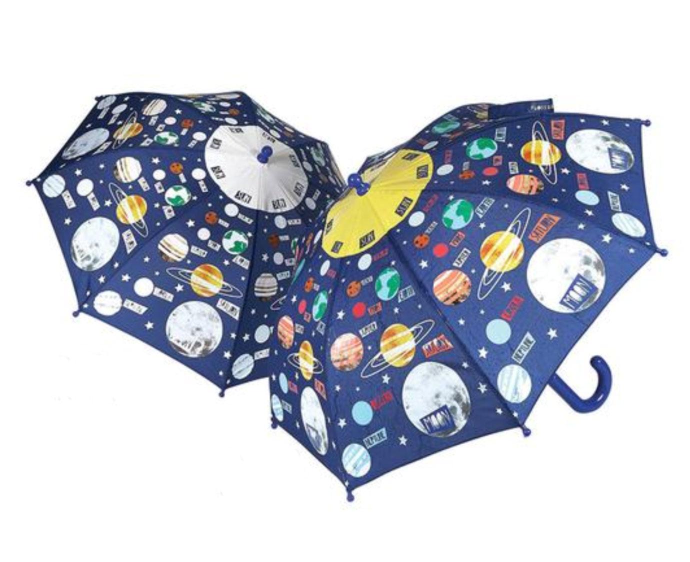 Paraplu 'Universe' kleur
