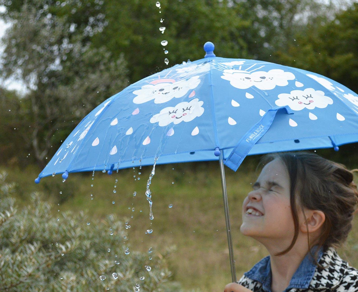 """Paraplu """"Happy cloud"""""""