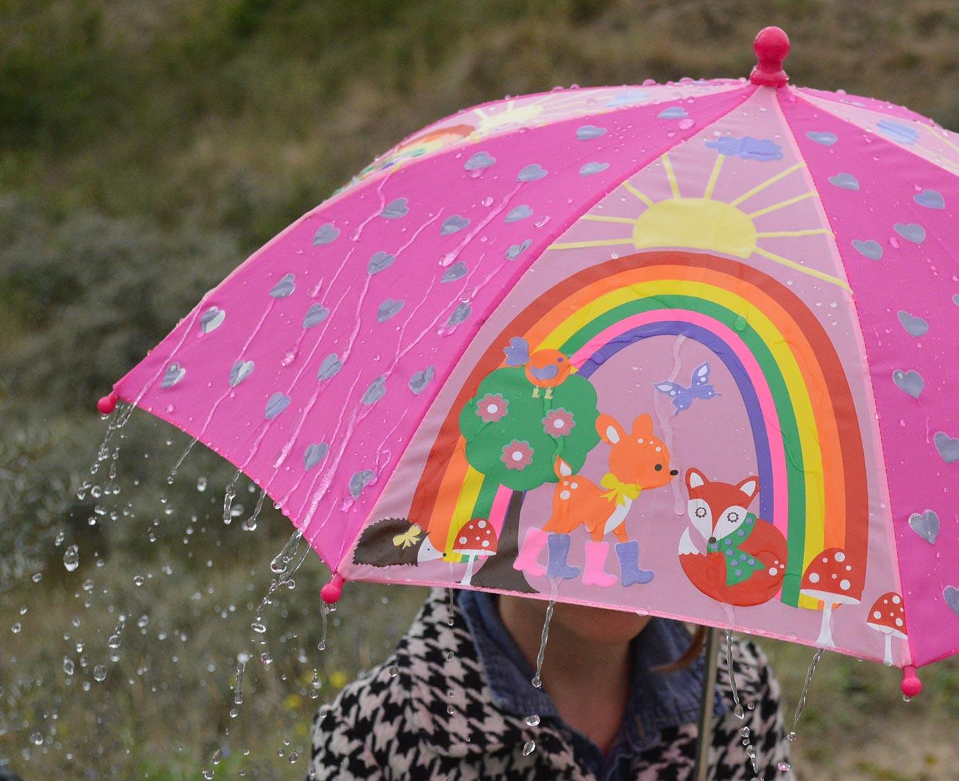 Paraplu 'Woodland'