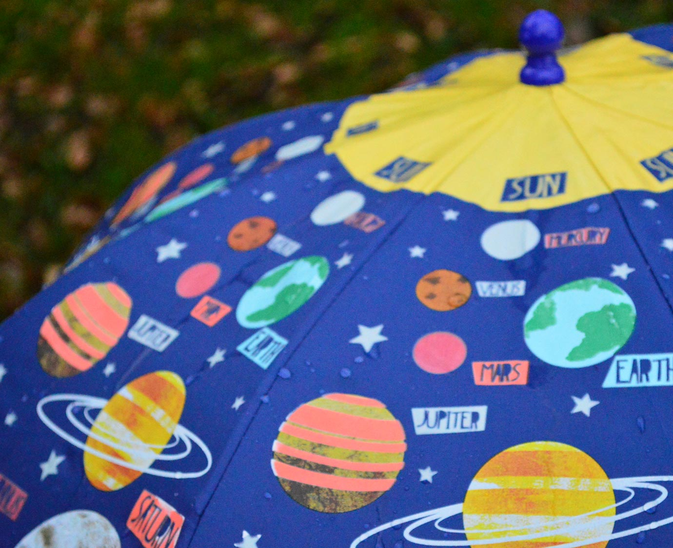 Paraplu 'Universe'