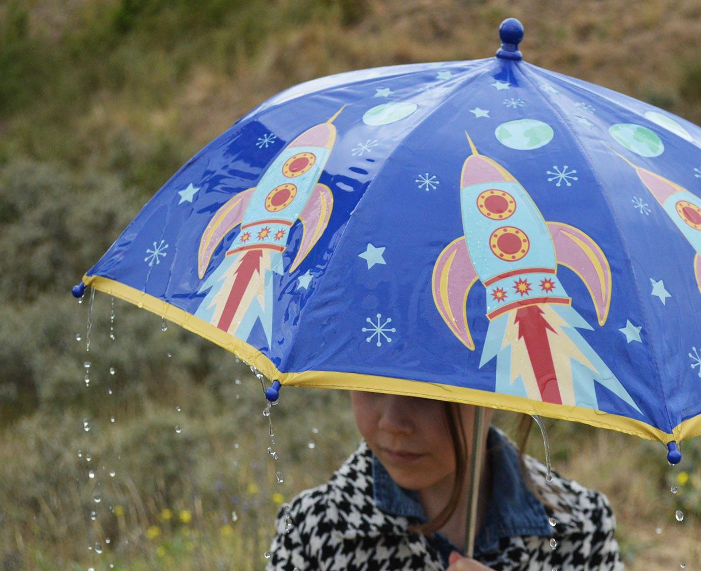Paraplu 'Rocket'