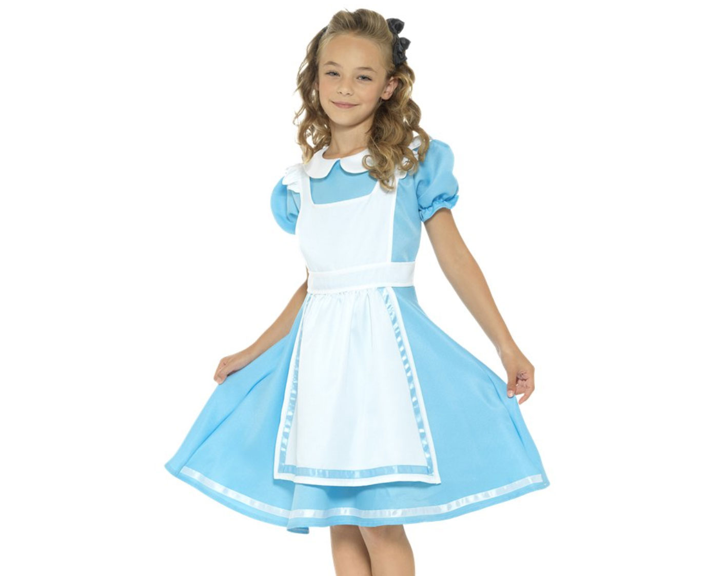 Jurkje 'Alice' B keuze