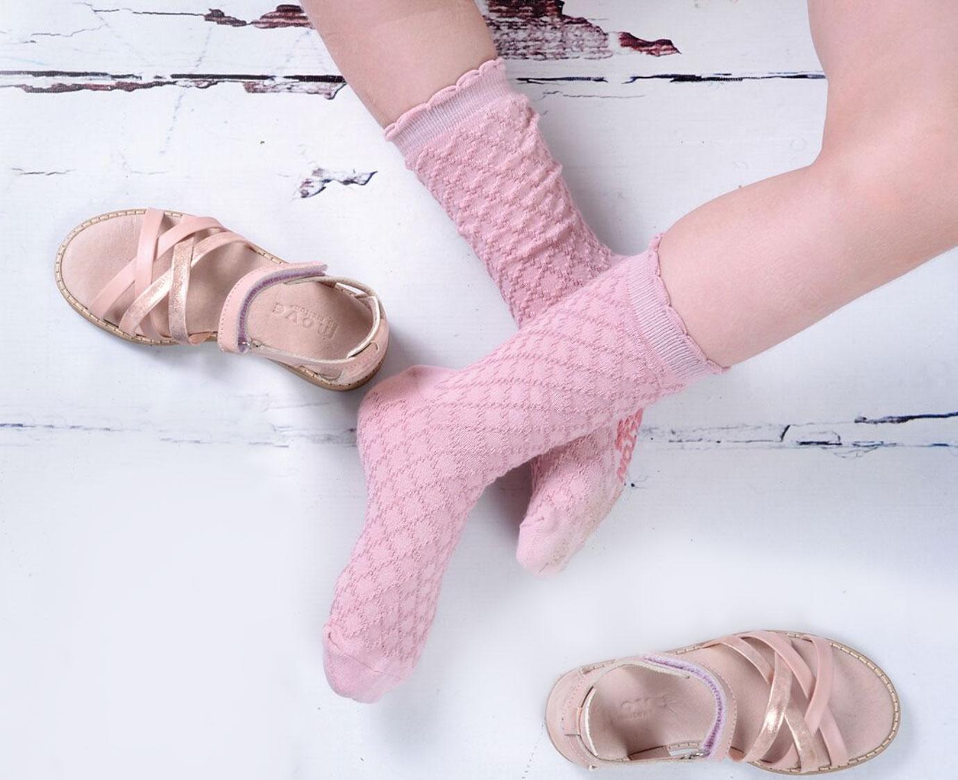 Sokken 'Harlekijn'