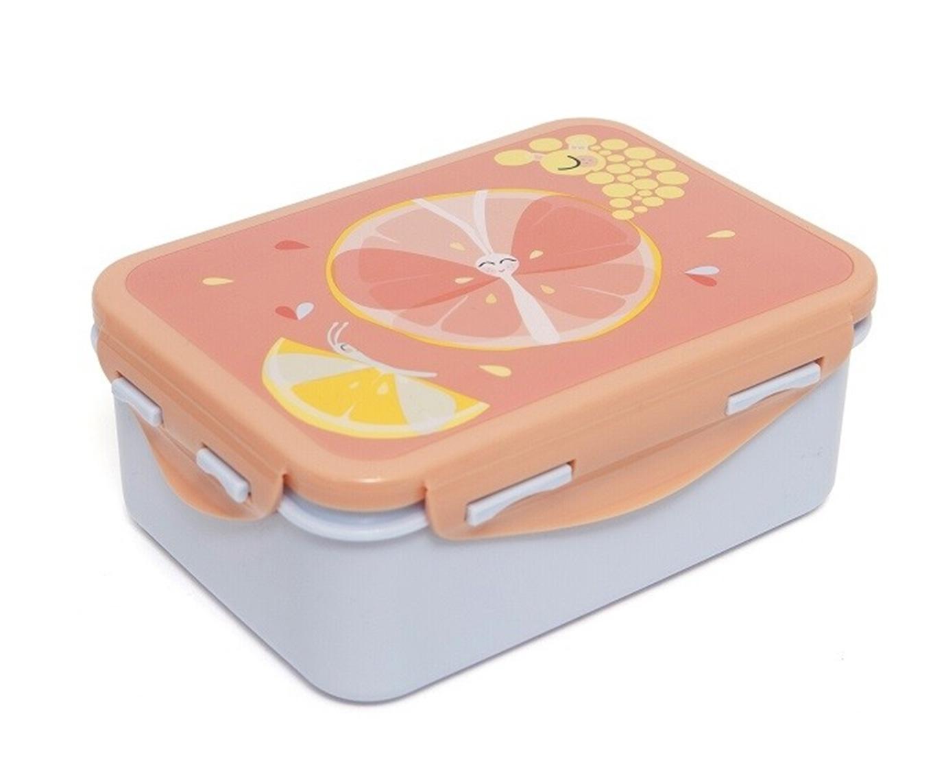 Lunchbox 'Fly' kleur