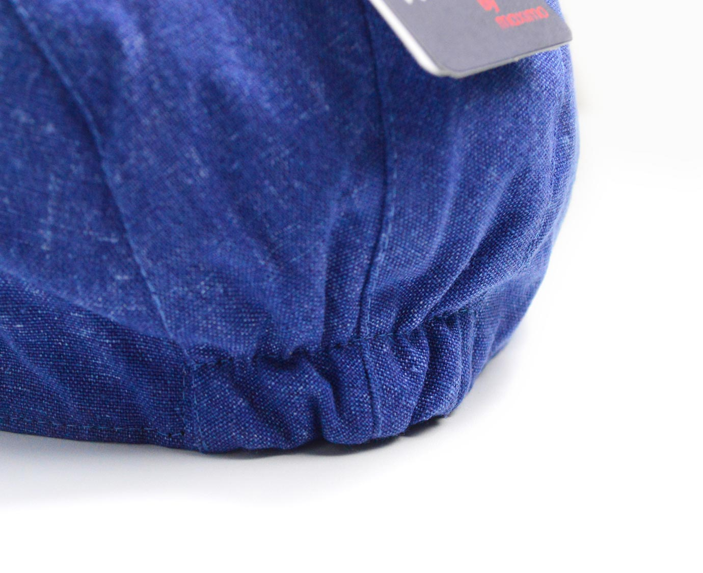 Flat cap  'Blue Denim'