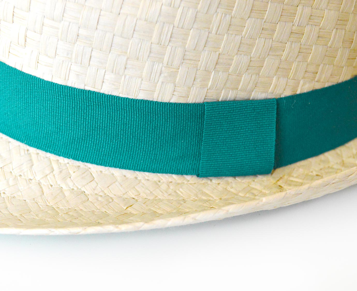 Fedora 'Green band' 2