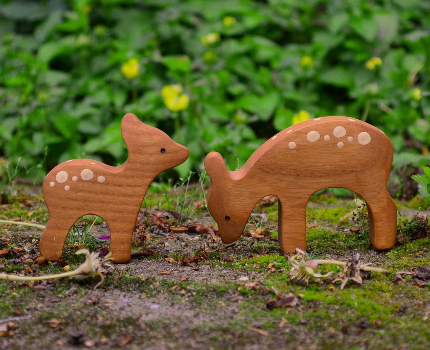 Set 'Deer'