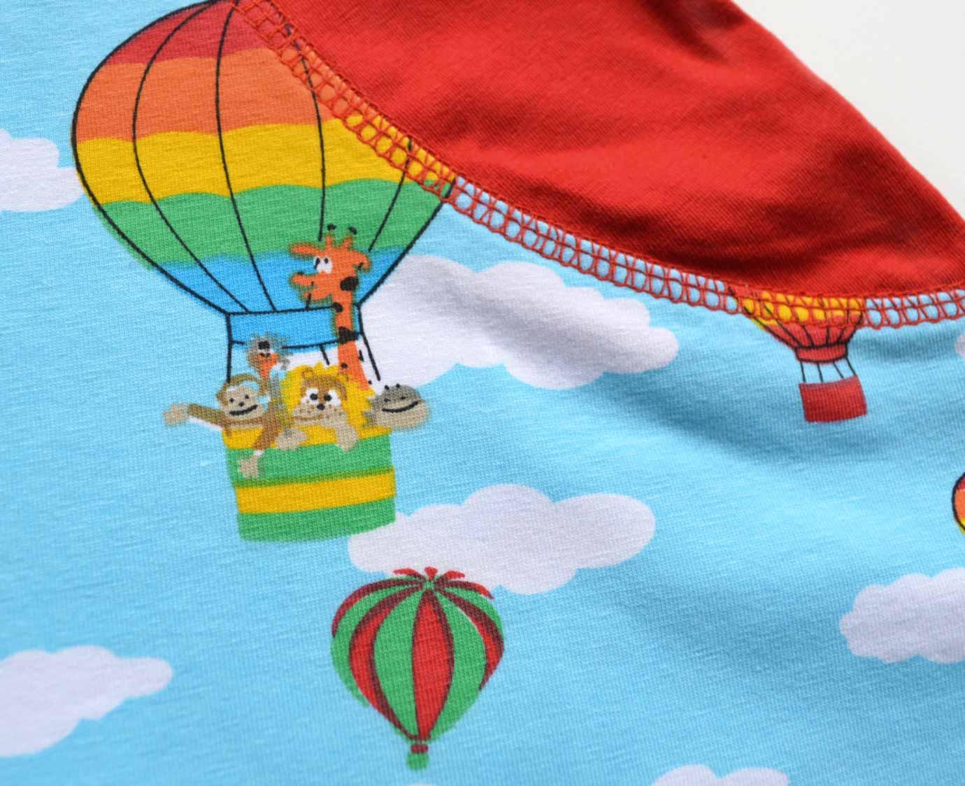 """Ballonjurkje """"Air Balloon"""""""