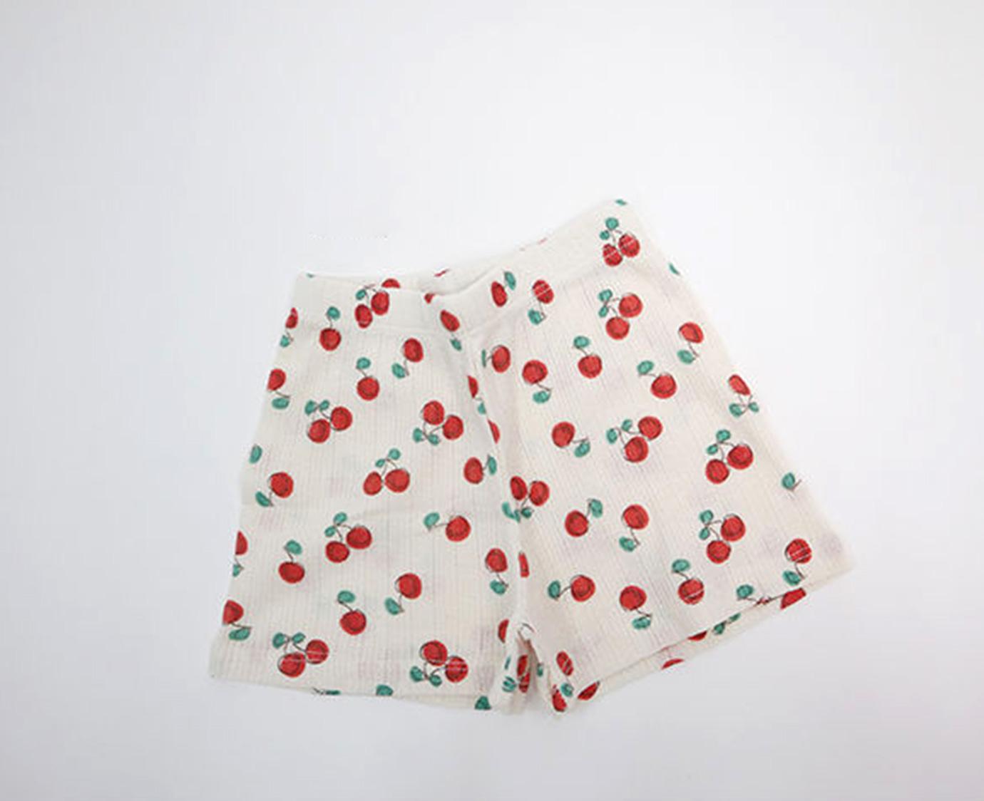 Loungeset  'Cherry'
