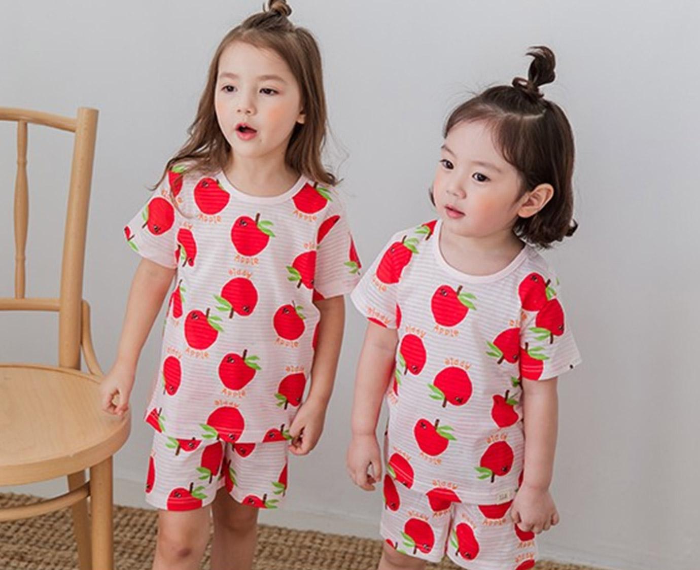 Pyjama ' Apple'