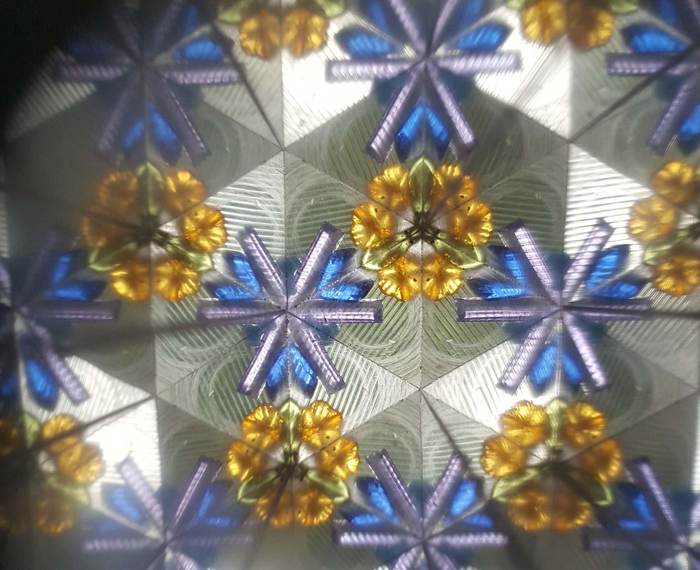 Kaleidoscoop 'Circus'
