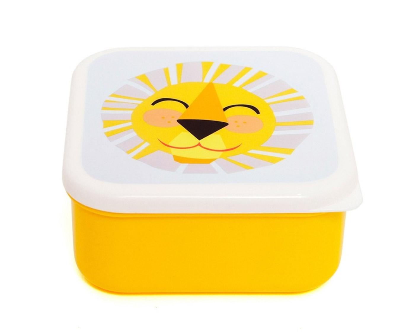 Trommelset 'Shiny Lion'