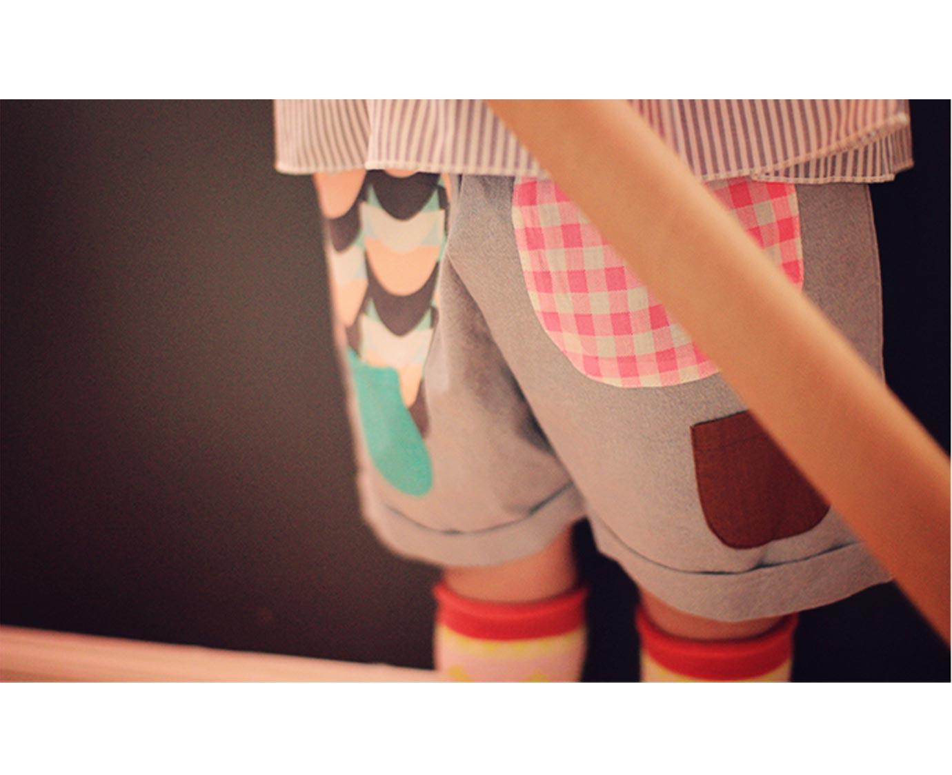 """Broekje  """"Koonly Pants"""""""