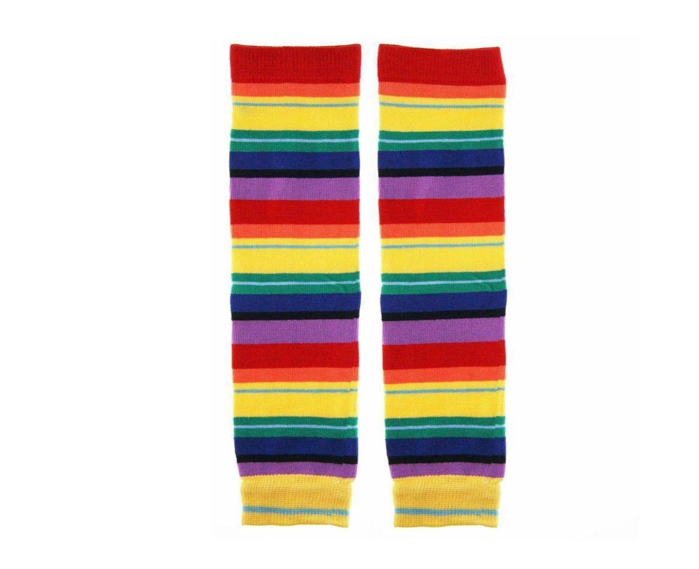 Beenwarmers 'Rainbow'