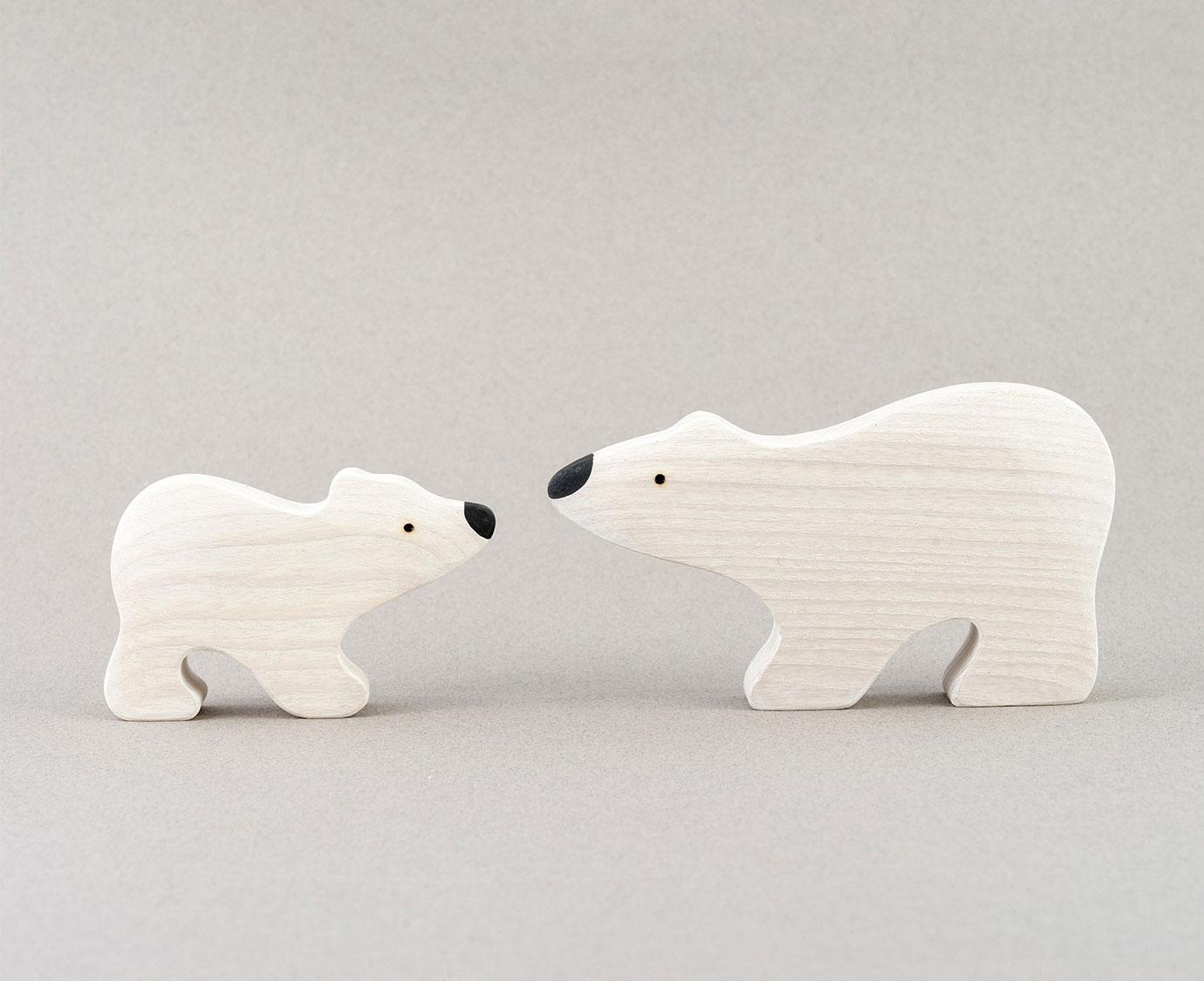 Set 'Ijsberen'