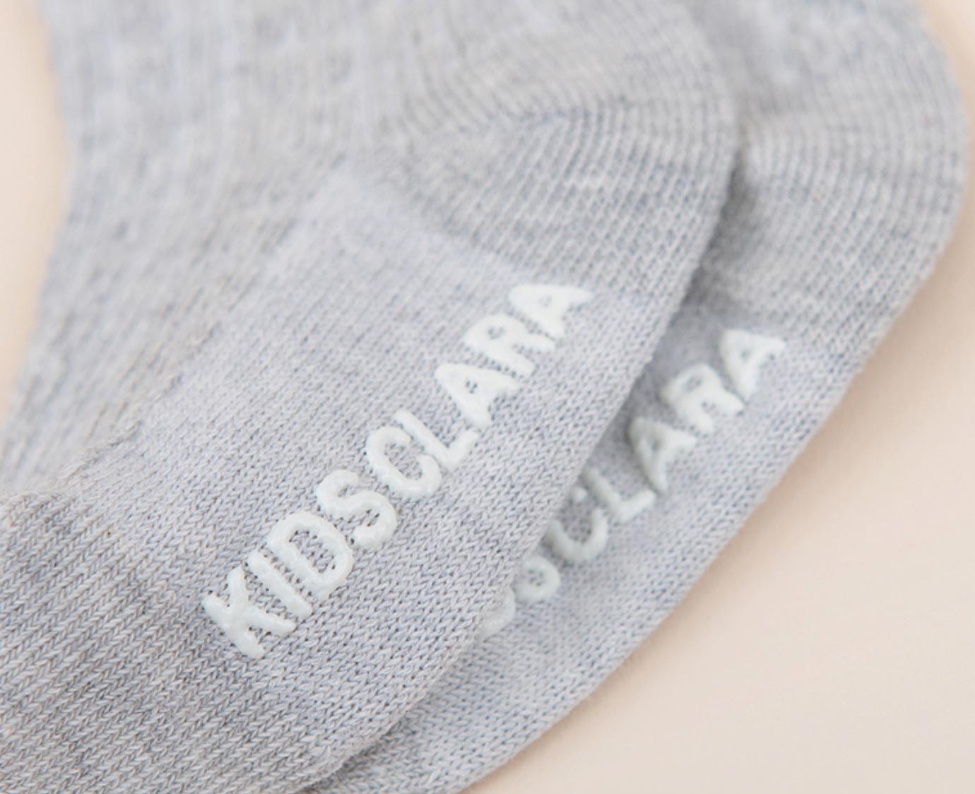 Kousen 'Kiel Grey'