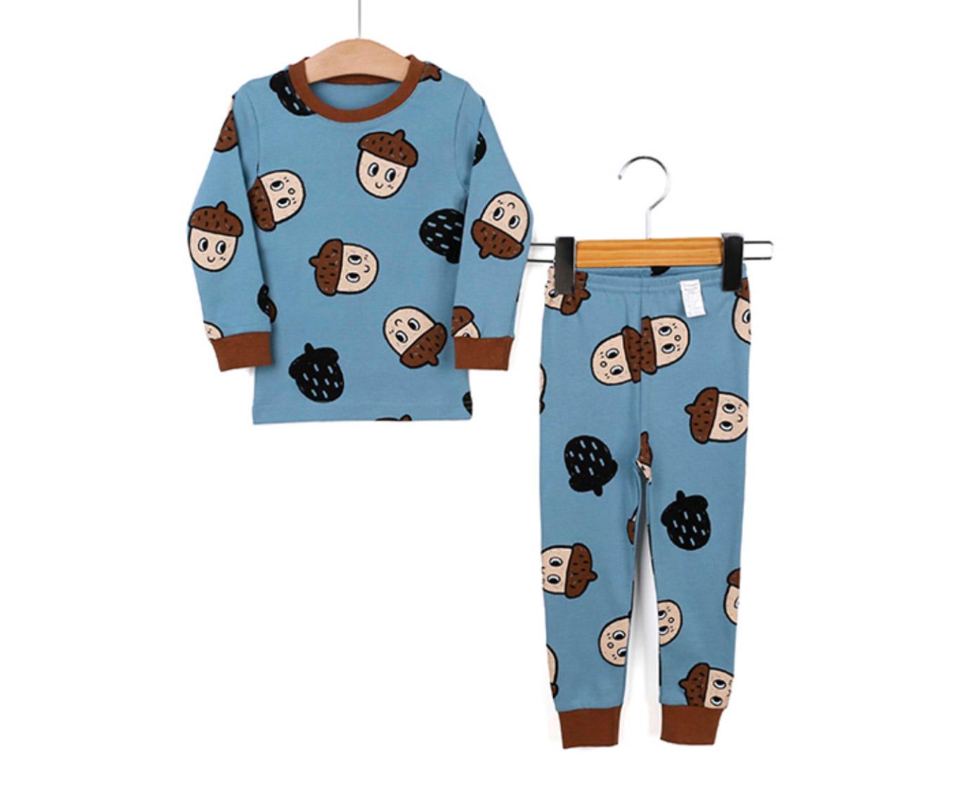 Pyjama 'Acorn'