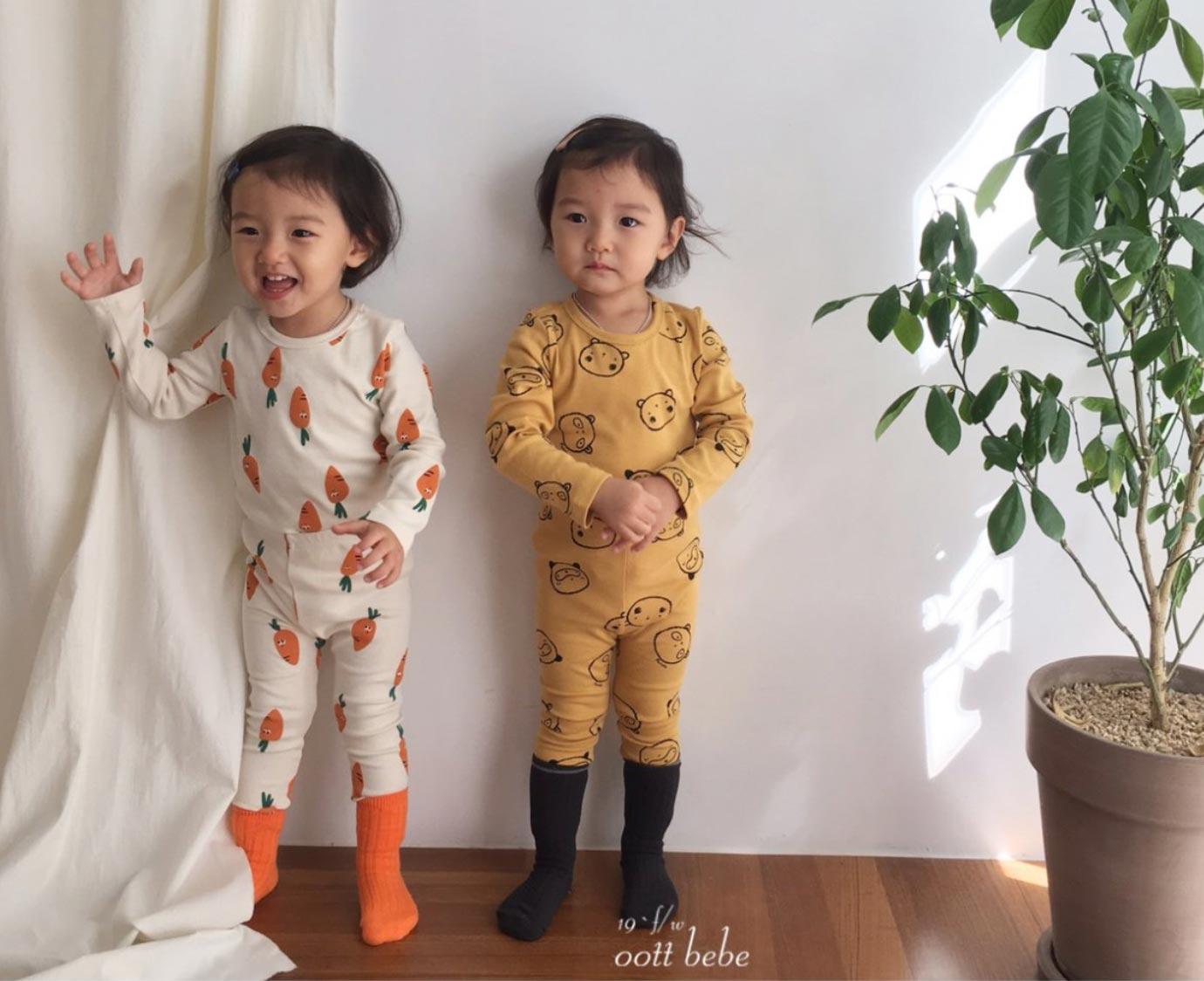 Loungewear  'Panda'