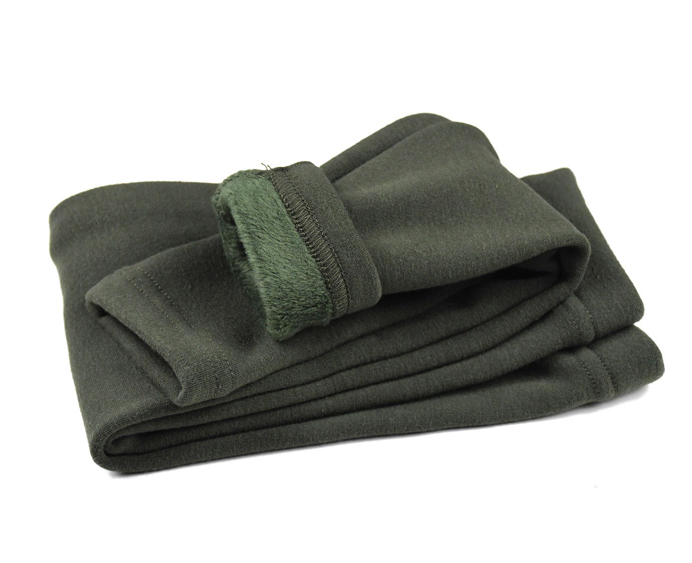 Legging 'Winter Green' kleur