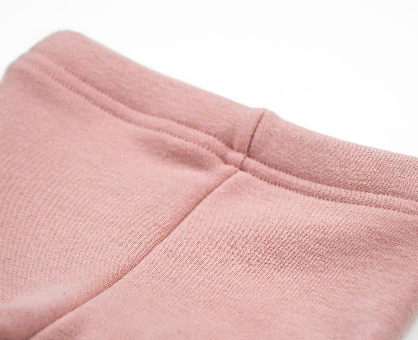 Legging 'Winter pink' 2