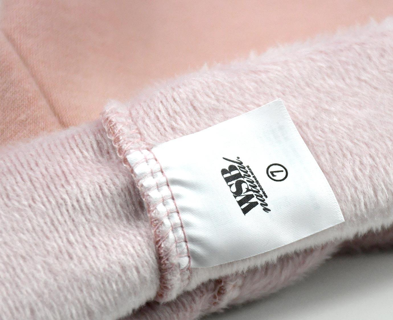 Legging 'Winter pink'