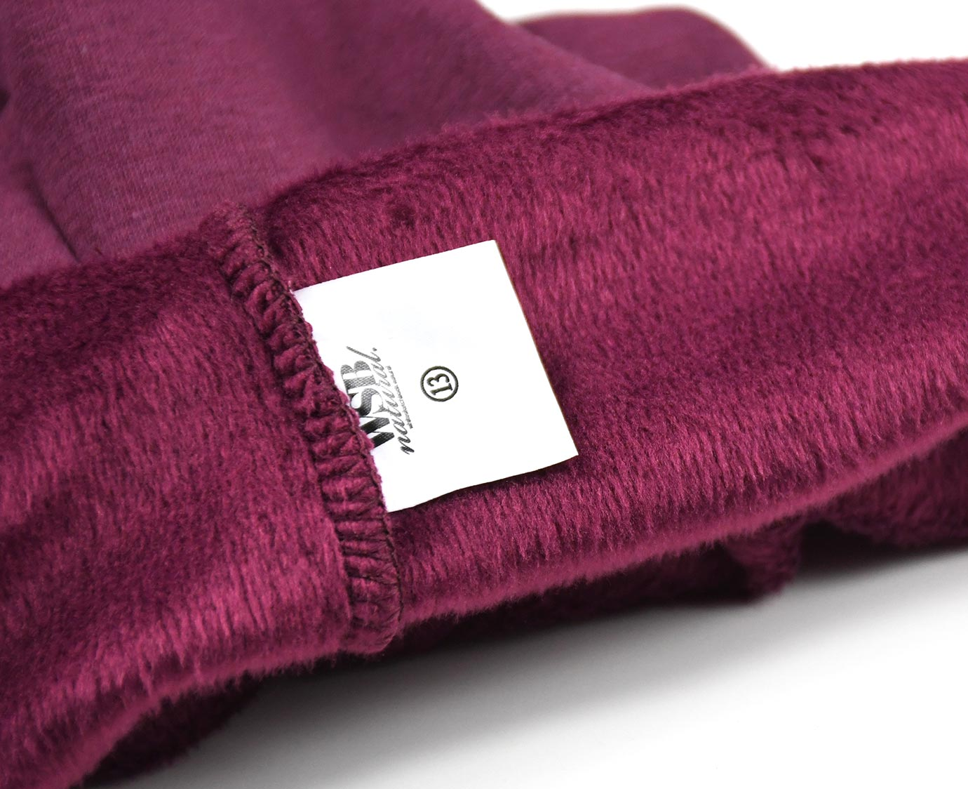 Legging 'Winter Aubergine'