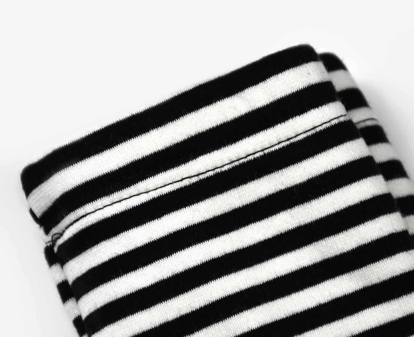 Legging 'Stripe Black'