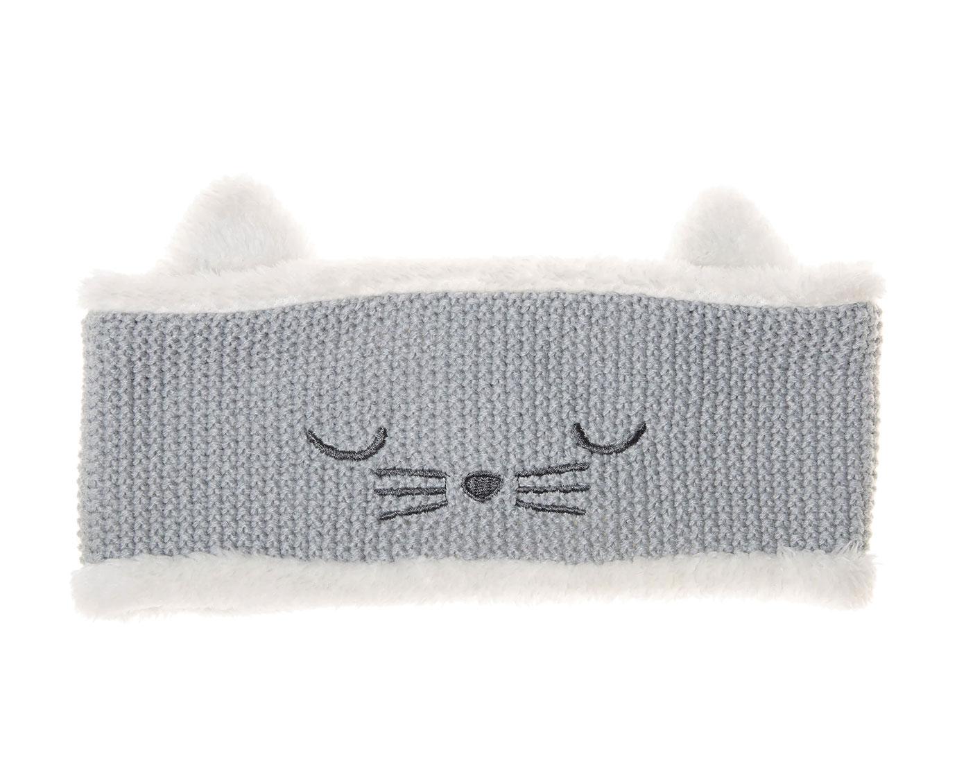Hoofdband 'Knitty Knit'