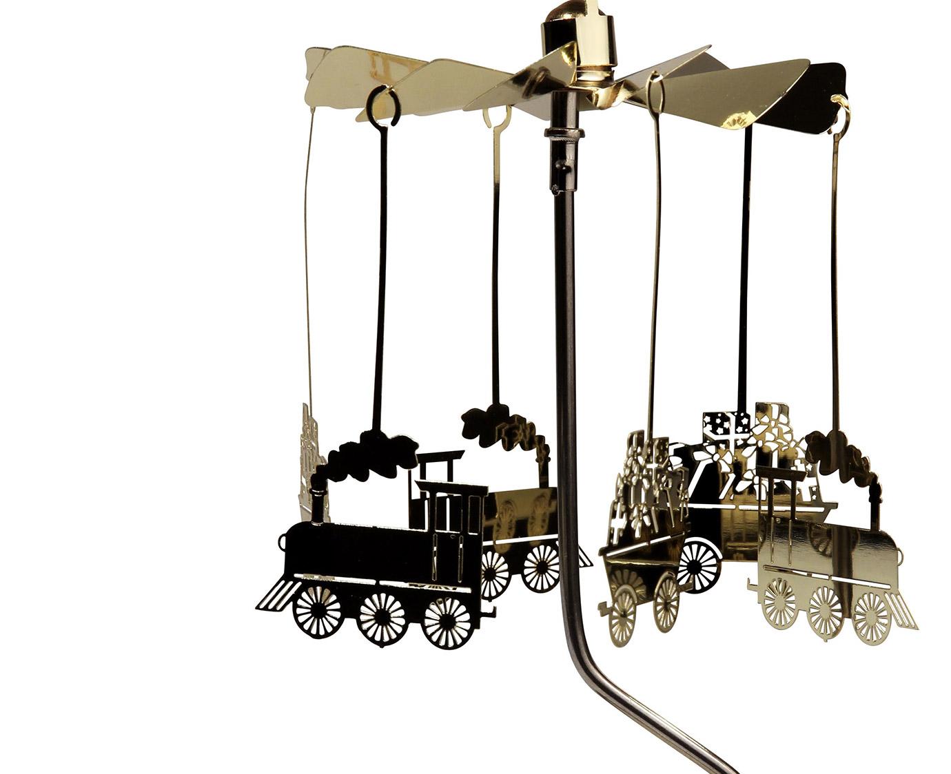 Carrousel 'Train'