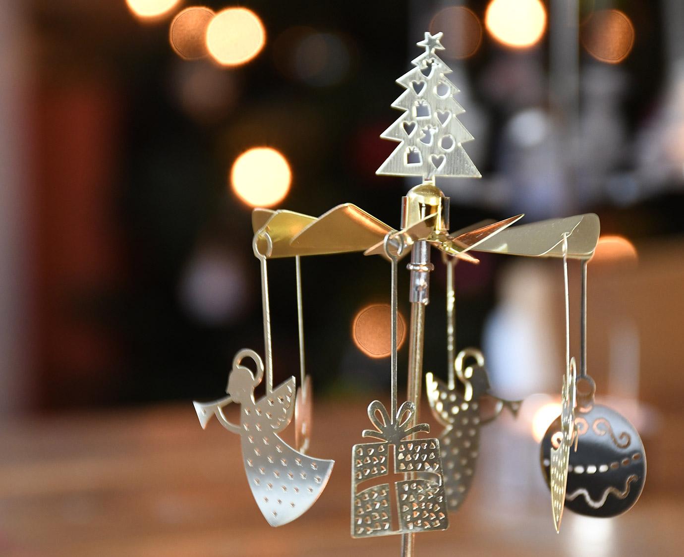 Carrousel 'Christmas'