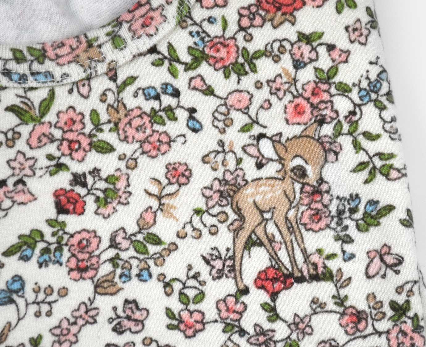 Loungewear  'Bambi' kleur