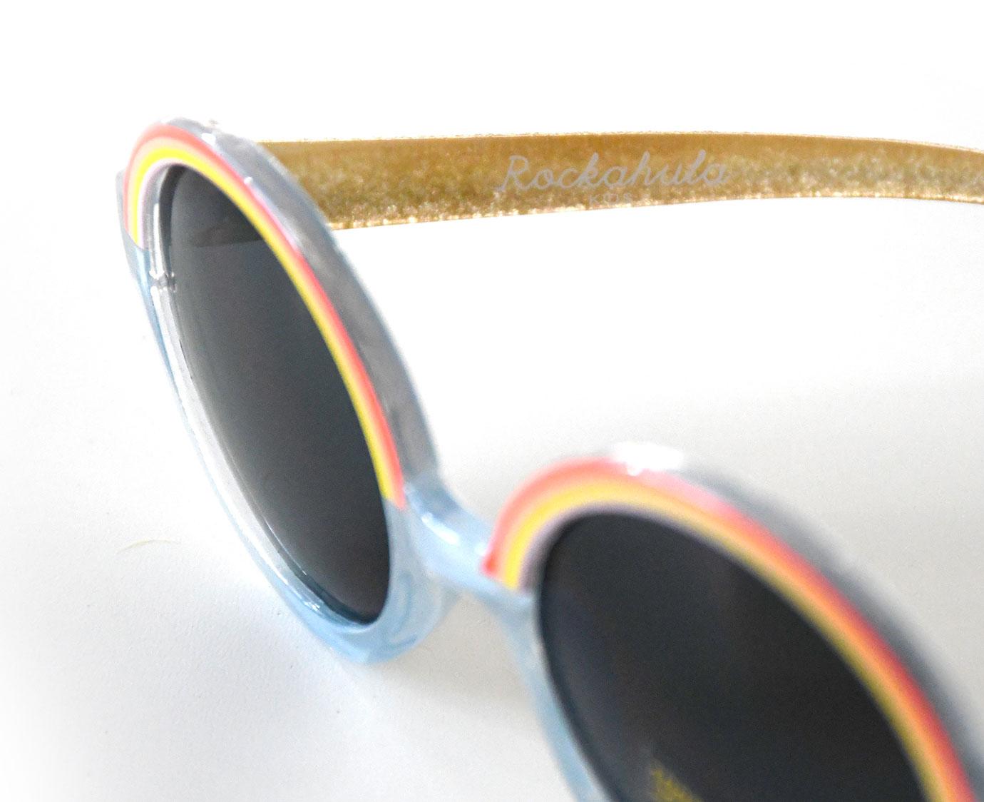 Zonnebril 'Rainbow'
