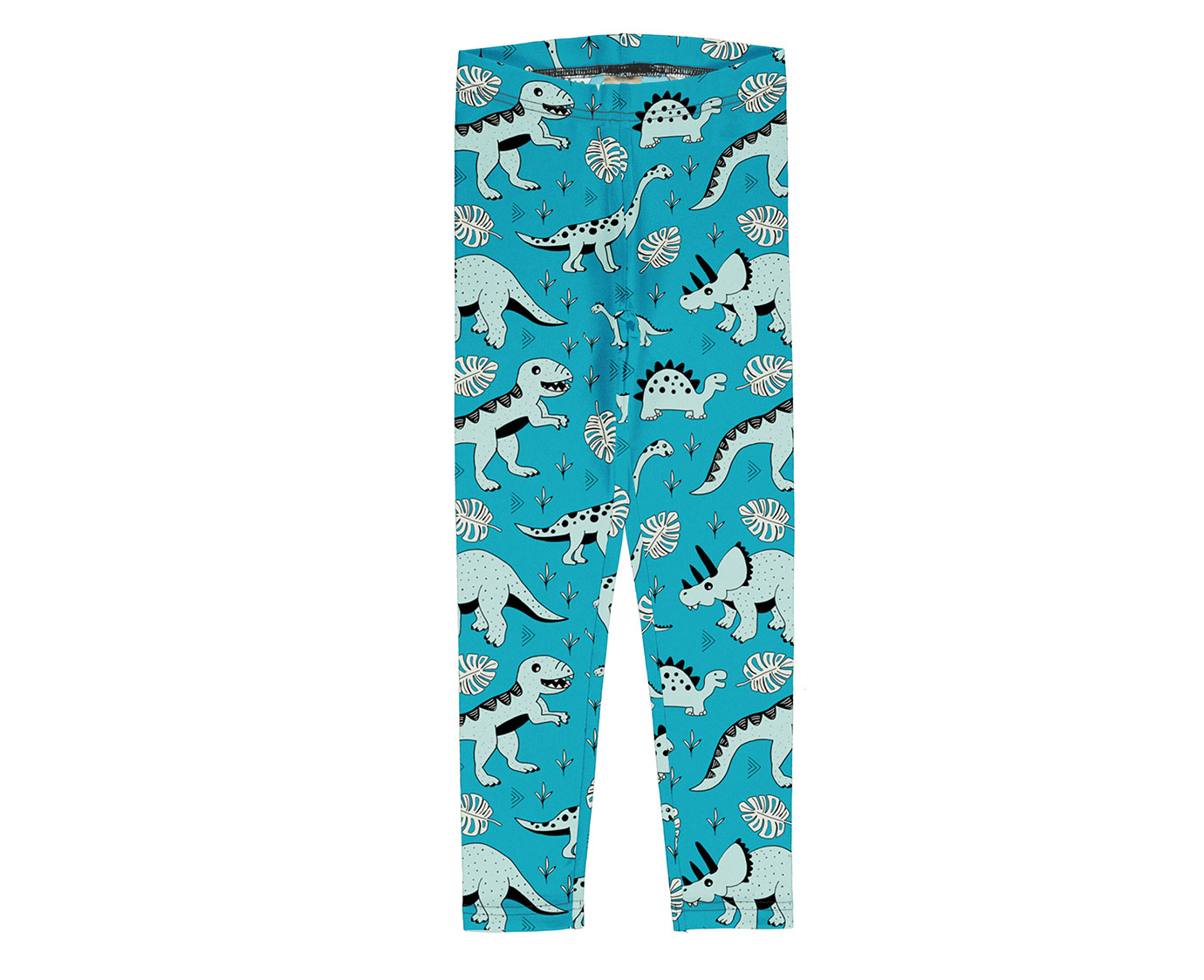 Legging 'Dino Forest'