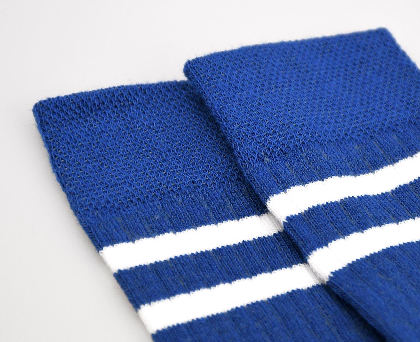 Kniekousen 'Sport Blauw'