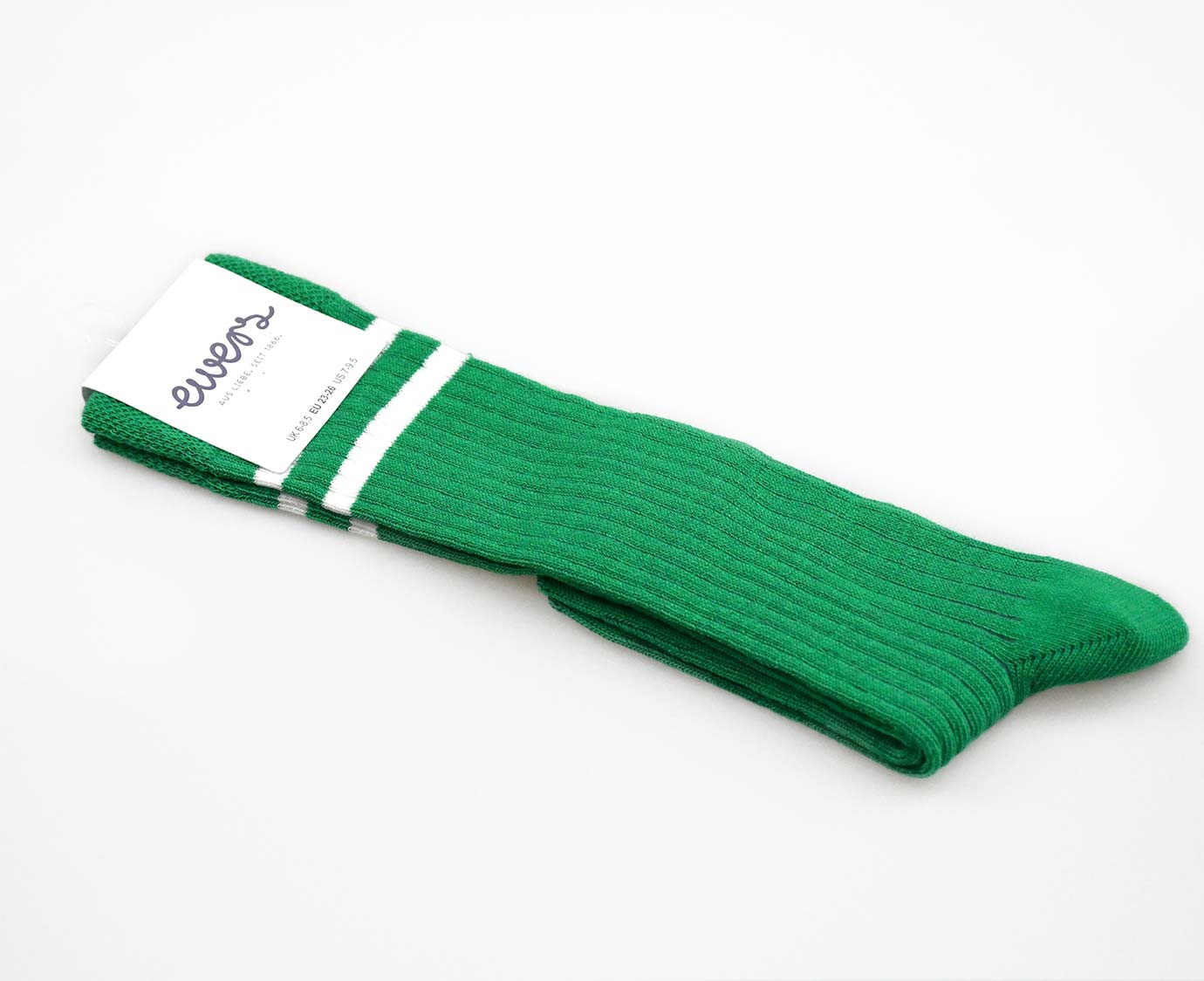 Kniekousen 'Sport Green'
