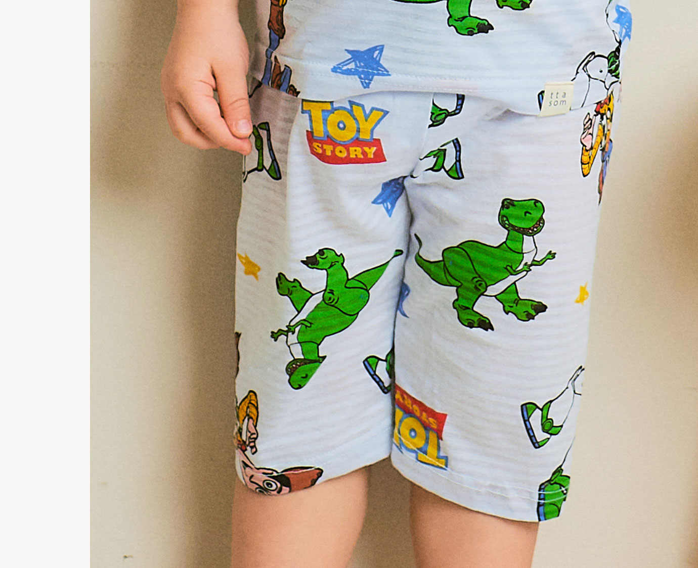 Pyjama 'Toy Story' *Laatste mt 86-92*