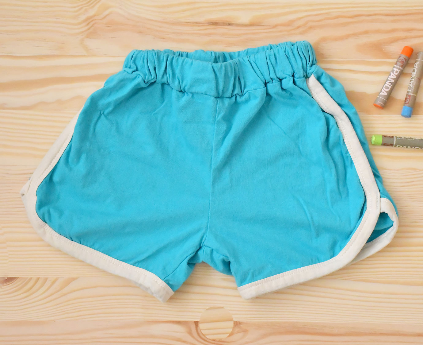 Loungewear 'Ringer Blue'